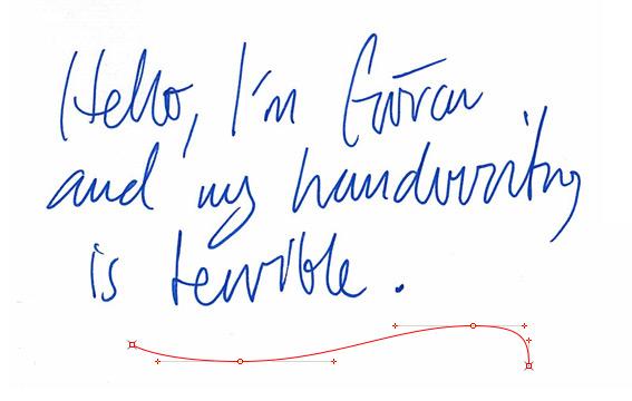 Handwritten Typographers